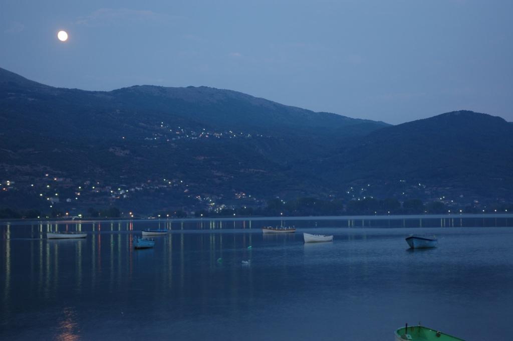 Охрид. Фото:    xJason.Rogersx
