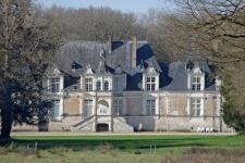 Замок Вильсавен