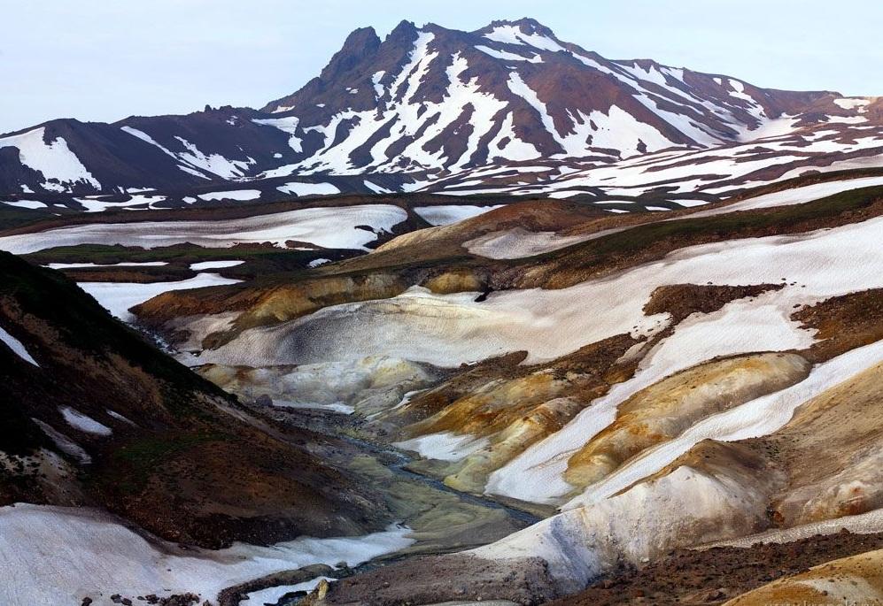 Долина смерти. Фото: Шпиленок И., www.kronoki.ru