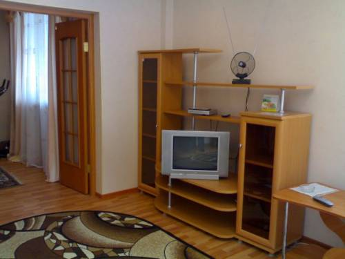 Квартира бизнес-класса. Фото: www.domhotel.ucoz.ru