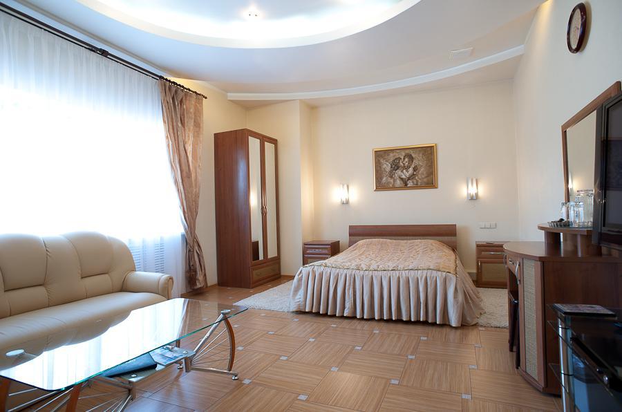 Люкс. Фото: dreams-hotel.ru
