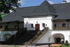 Музей-заповедник «Слово о полку Игореве»