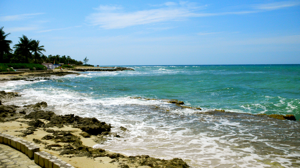 Ямайка. Автор: Sarah_Ackerman. Фото:  www.flickr.com