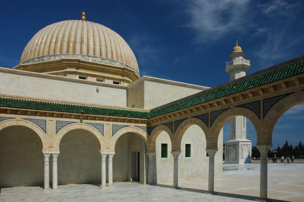 Монастир. Автор: calips96. Фото:  www.flickr.com