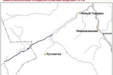 Обь-Енисейский соединительный водный путь
