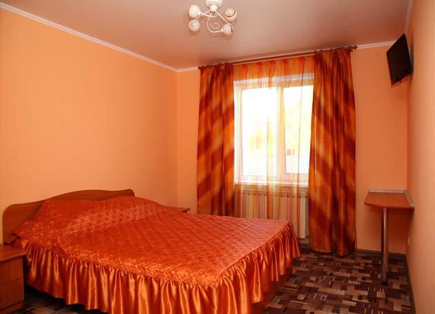 Фото: www.hotel-vizit55.ru