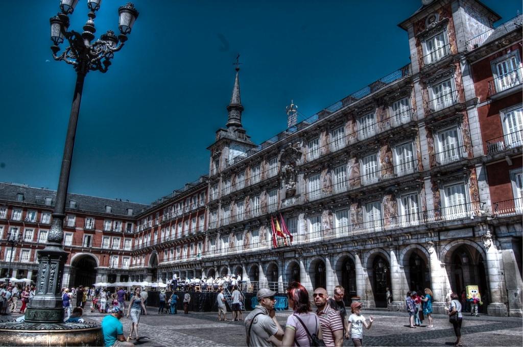 Автор: iñaki lopez. Фото:  www.flickr.com