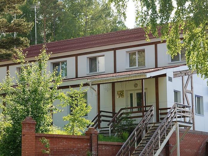 Гостиничный комплекс. Фото: www.sneg-dolina.ru