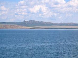 Озеро Шира   www.kompas-tour.com