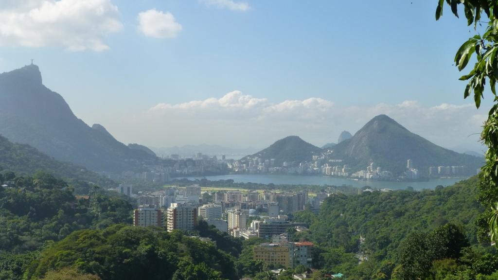 Бразилия. Автор: edwardotis. Фото:  www.flickr.com