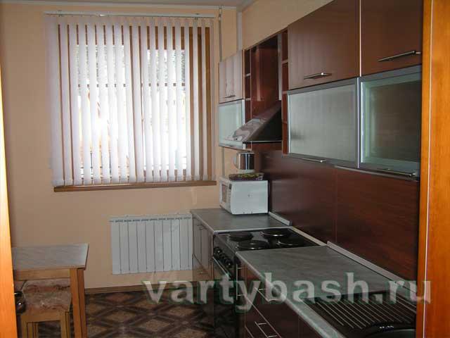 Кухня. Фото: www.vartybash.ru