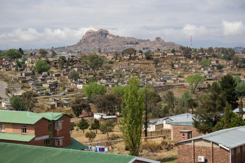 Лесото. Автор: OER Africa. Фото:  www.flickr.com