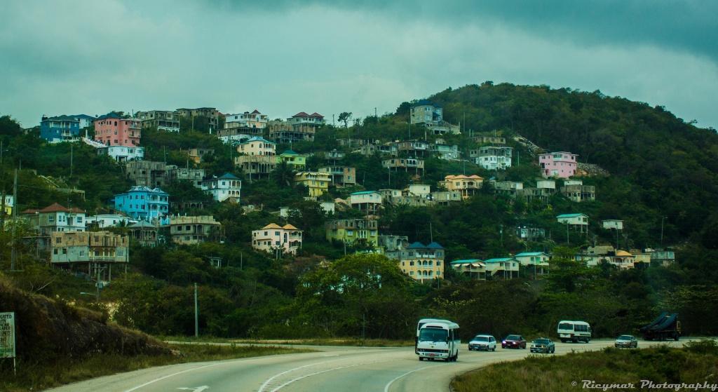 Окрестности Ямайки. Автор: Ricymar Photography (Thanks to all the fans!!!!). Фото:  www.flickr.com