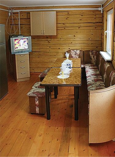 Обеденный зал. Фото: restcafe.ru