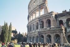 Как я поехала работать и набираться языковой практики в Италию...
