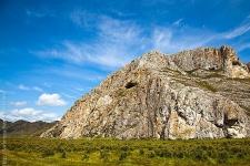 Пещера Усть-Канская