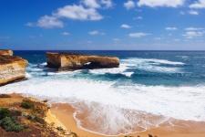 Великая океанская дорога (Great Ocean Road)