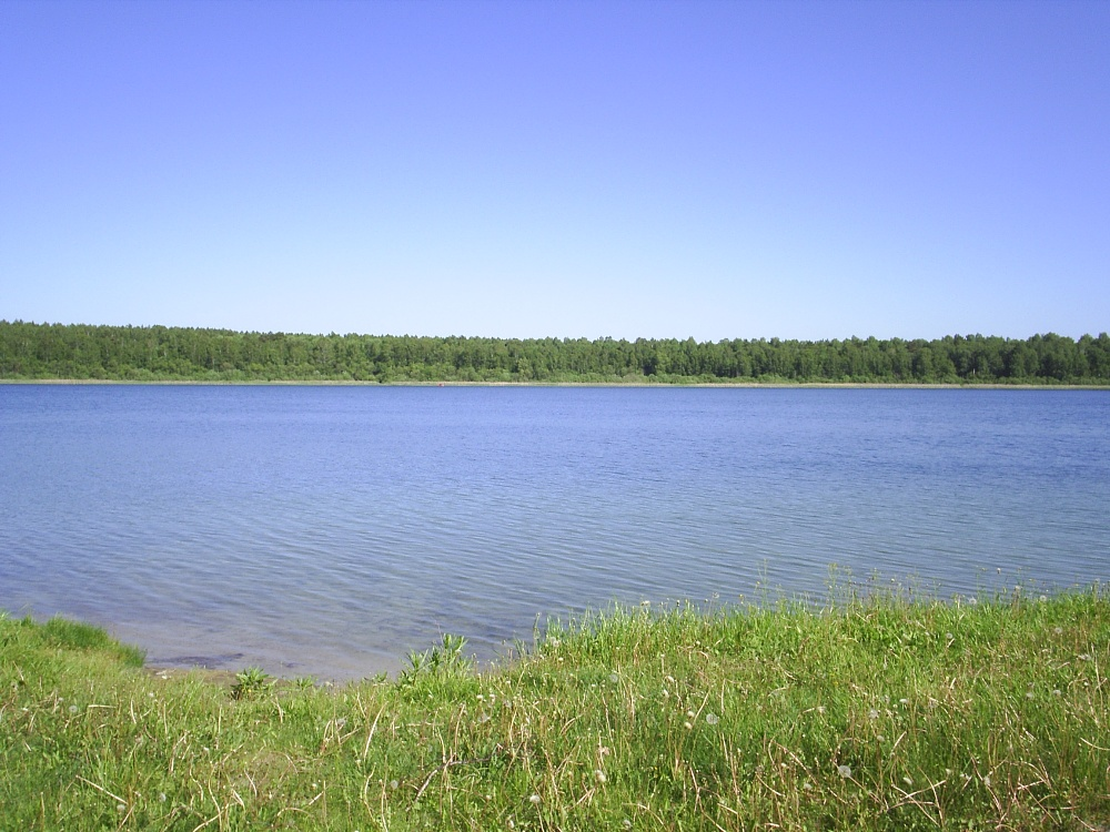 Данилово озеро. Фото:   Strannickx