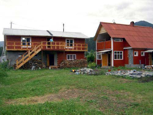 Территория усадьбы. Фото: www.turistka.ru