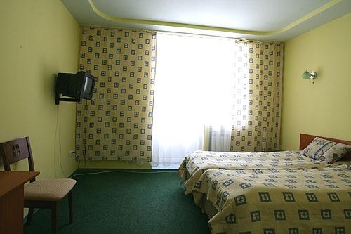 Полулюкс. Фото: www.kokstravel.ru