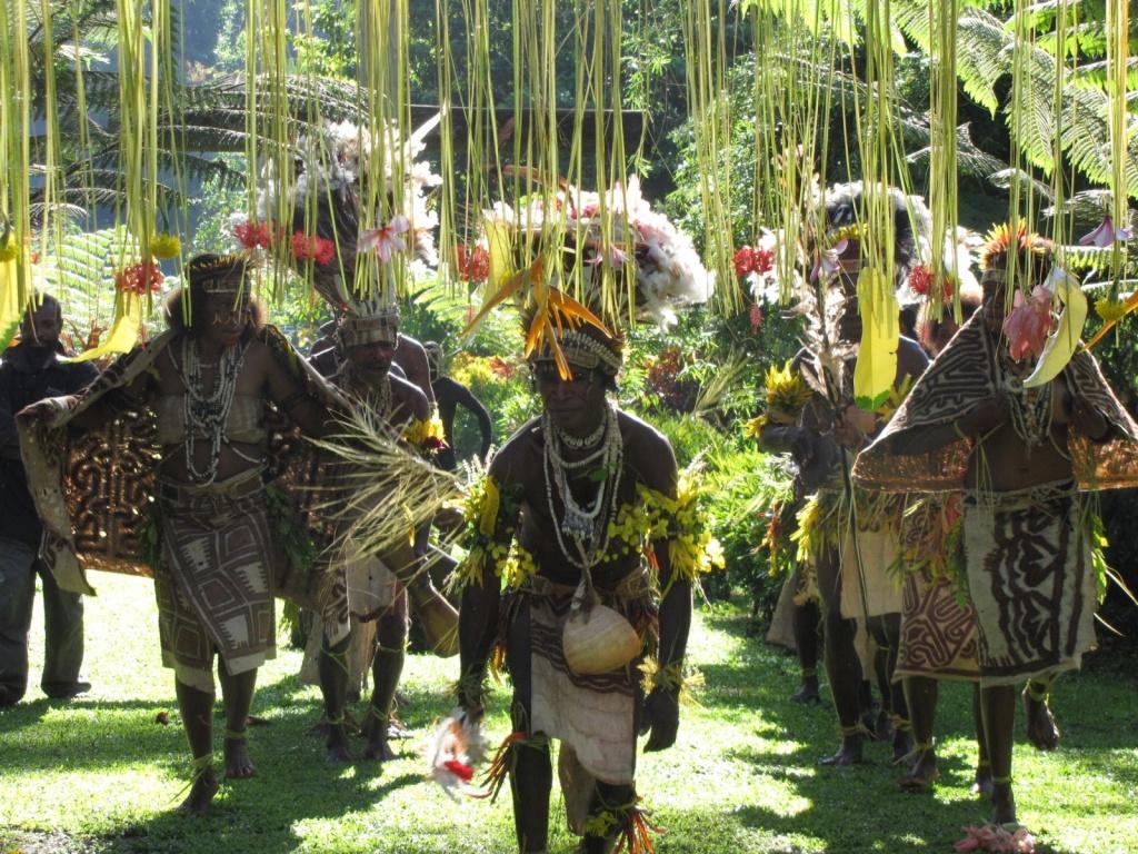 Новая Гвинея. Автор: Friar's Balsam. Фото:  www.flickr.com