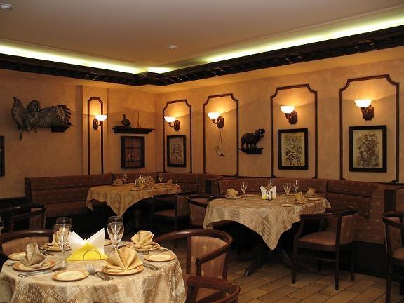 Ресторан   www.zvezdahotel.ru