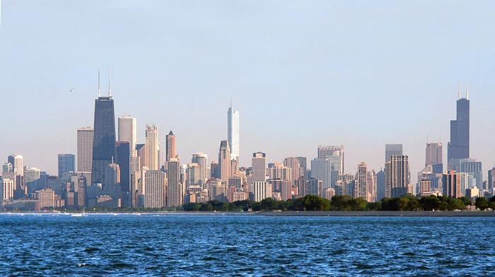 Чикаго. Фото с сайта www.americancities.ru