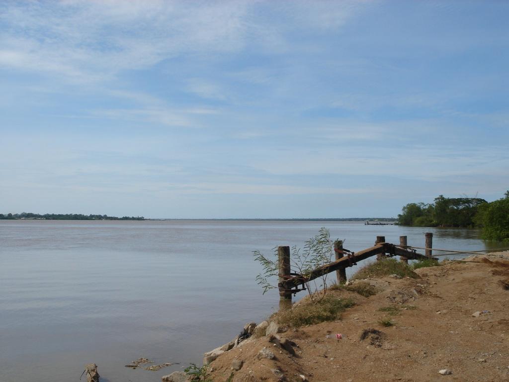 Суринам. Автор: pratiproy. Фото:  www.flickr.com