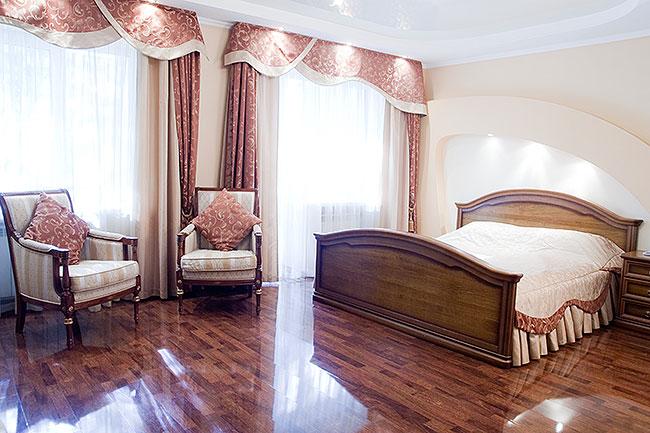 Царский Люкс. Фото: www.palaty.ru