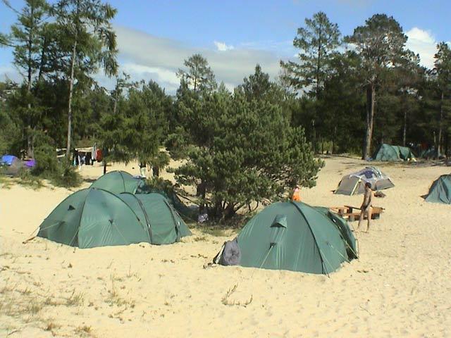 Палаточный городок   abc-camp.ru