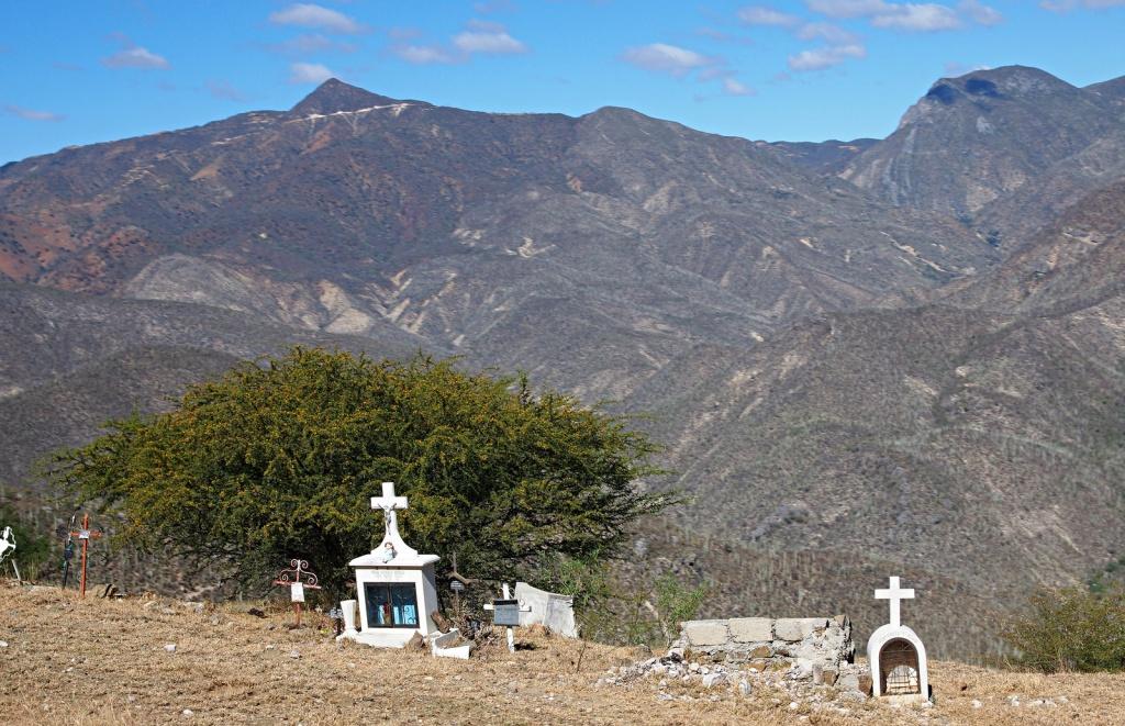 Окрестности Мексики. Автор: Dainis Matisons. Фото:  www.flickr.com