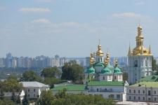 Киево-Печерская Лавра (Kiev Pechersk Lavra)