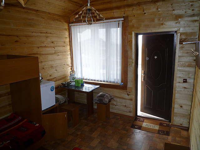 Интерьер.  Фото: www.farpost.ru