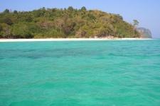 Бамбуковый остров (Bamboo Island)