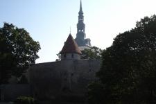 Замок Тоомпеа