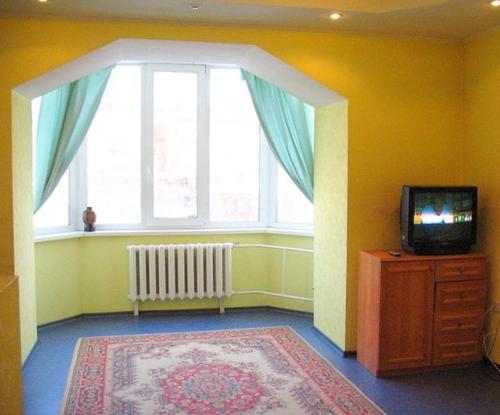 1-комн. квартира Бизнес-класса. Фото: sutki.tomsk.ru
