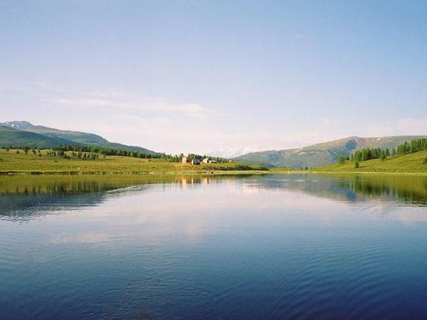 Озеро   www.liveroads.ru