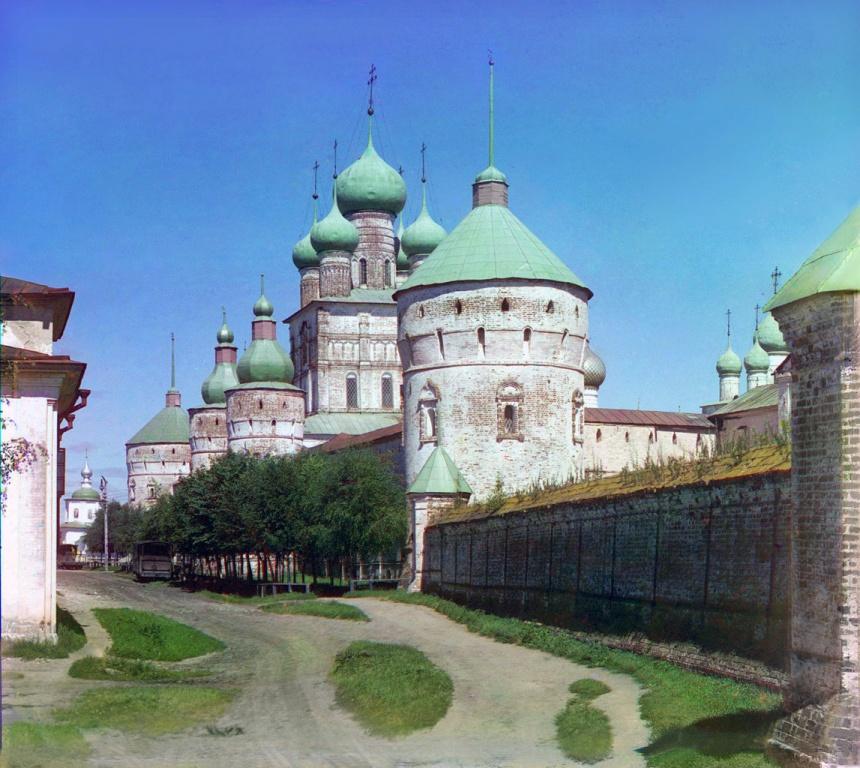 Ростов. Фото: wikipedia.org