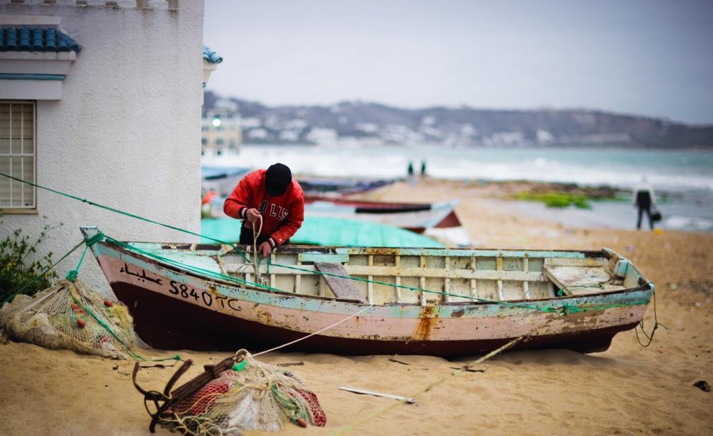 Тунис. Автор: Svetlana Grechkina. Фото:  www.flickr.com