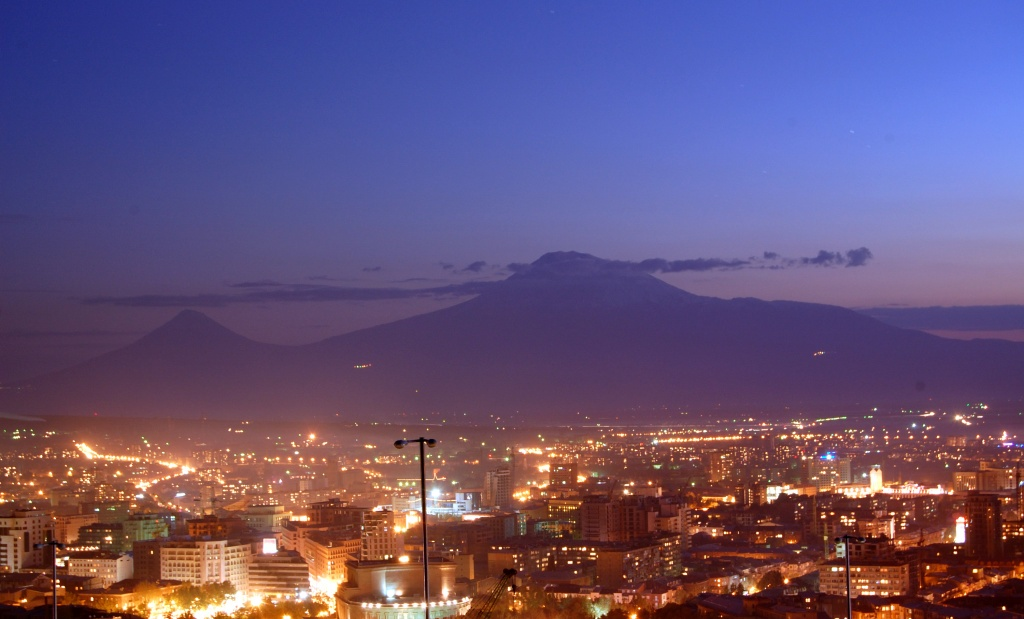 Автор: Zhirayr Nersessian. Фото:  www.flickr.com