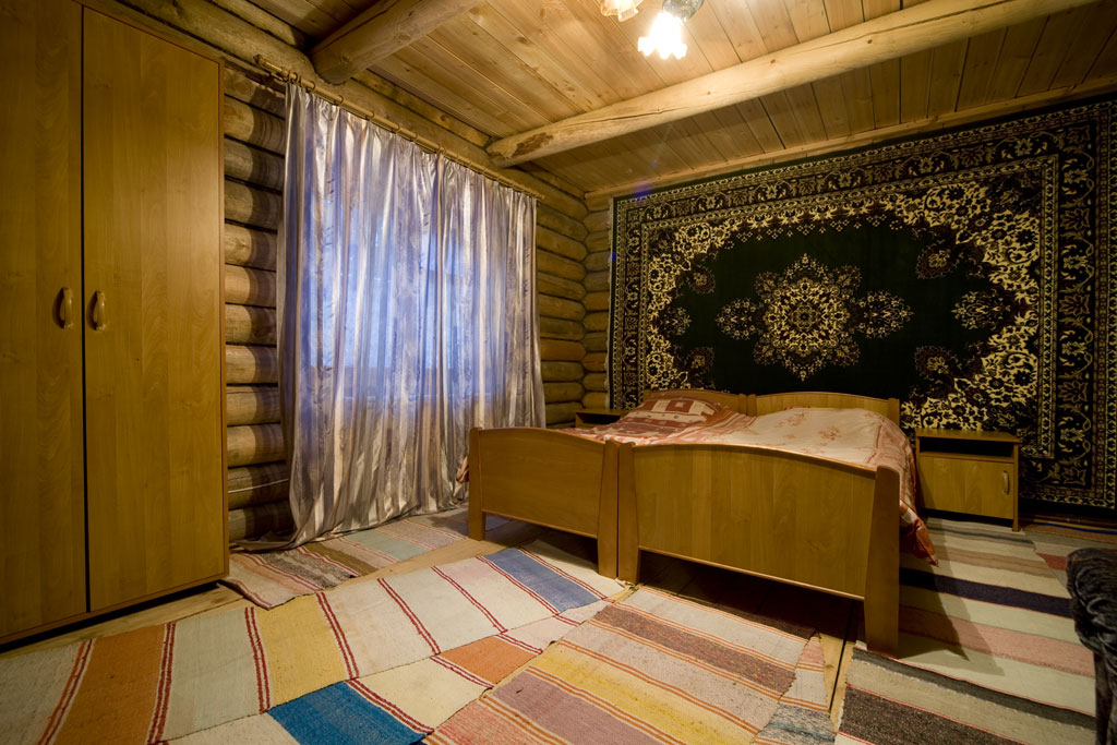 В номере. Фото: www.sibir-travel.ru
