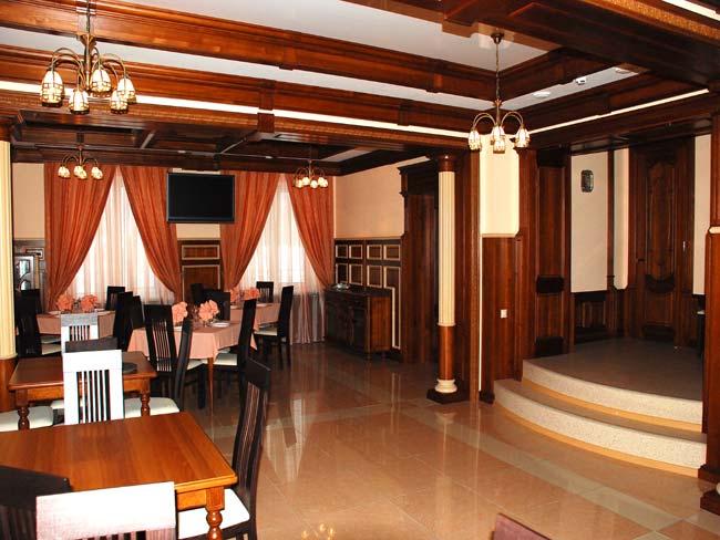 Ресторан. Фото: www.turistka.ru