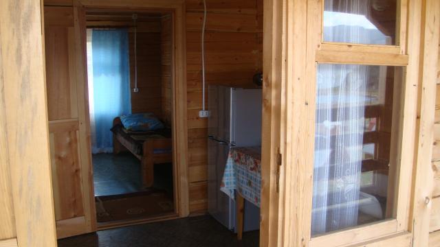 Интерьер домика   www.iapk.ru