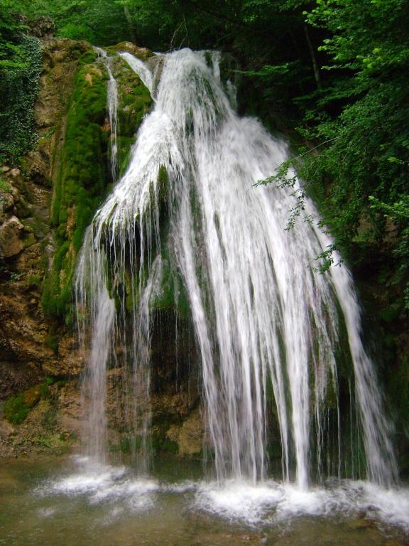 Автор: Zarakhovskyi Фото:  wikimedia.org