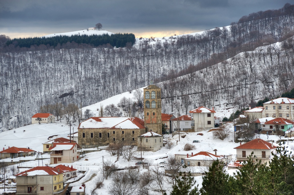 Автор: Nikos Koutoulas.  Фото:  www.flickr.com