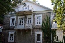Дом-музей «Дача писателя Владимира Короленко»