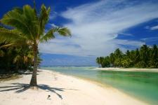 Кука острова