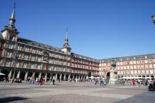Пласа-Майор (Plaza Mayor)