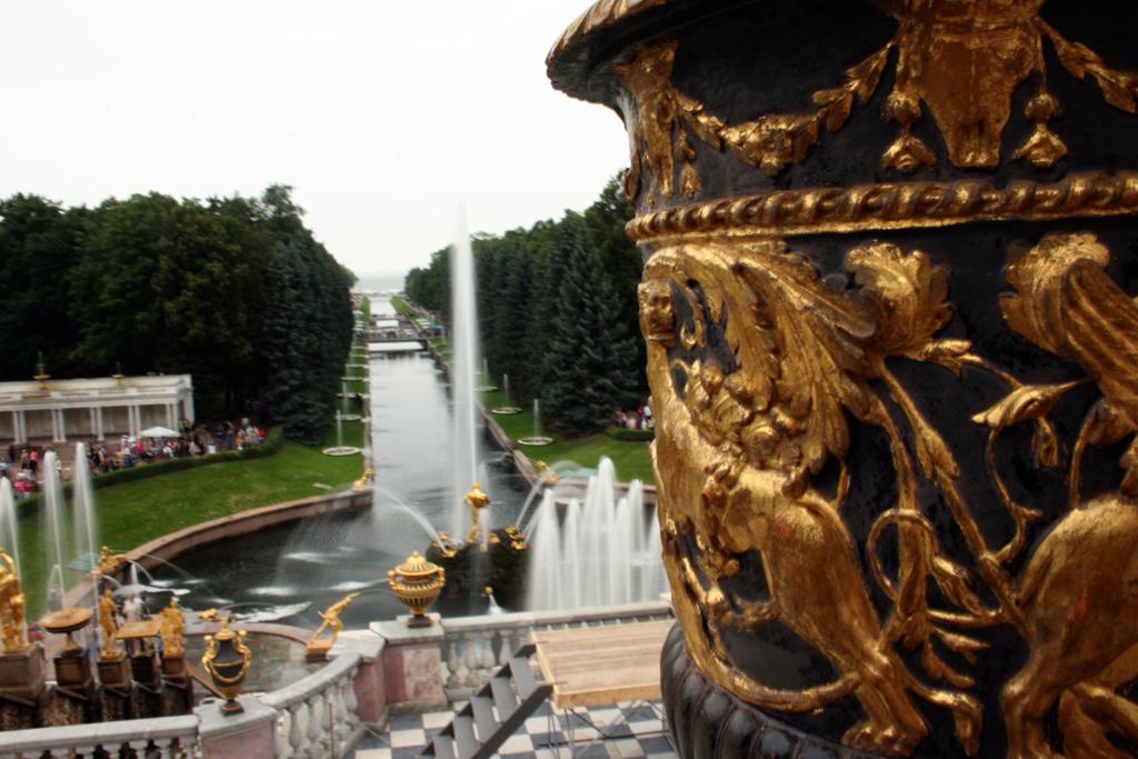 Автор: Glebkach. Фото:  www.flickr.com