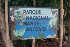Мануэль Антонио